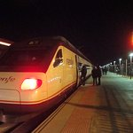 Estación de Toledo