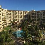 Photo de The Royal Islander All Suites Resort