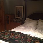 Foto de Baddeck Heritage House Bed and Breakfast