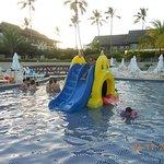 Foto de Beach Class Resort Muro Alto