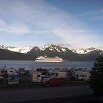 Alaska's Point of View Foto