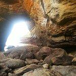 Devils Punchbowl State Natural Area