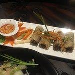 Foto de The Gourmet Corner Restaurant
