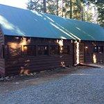 Photo de Gold Lake Lodge