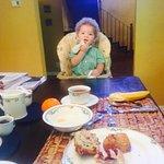 Foto de Grandview Gardens Bed & Breakfast