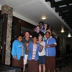 Photo de Naviti Resort