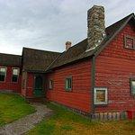 Surveyor's house