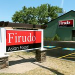‪Firudo Asian Food & Bar‬