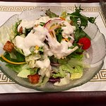 The Market Grill Side Salad