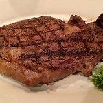 The Market Grill Ribeye Steak