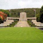 The Honolulu memorial