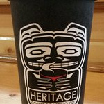Heritage Coffee Co & Cafe Foto
