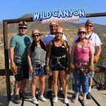 Photo de Wild Canyon Adventures