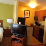 TownePlace Suites Boulder Broomfield Foto