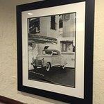 Foto de Doubletree by Hilton Hotel Detroit-Dearborn