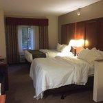 Comfort Suites Inn at Ridgewood Farm Foto