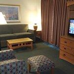 CrestView Suites Wichita Foto