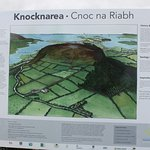 Knocknarea Foto