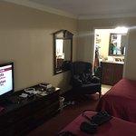 Zdjęcie BEST WESTERN Eureka Inn
