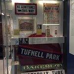 London Transport Museum Foto