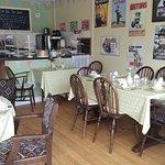 Maguires Vintage Tea Rooms