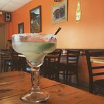The best Margaritas on the North Shore.