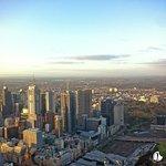 AUSTRALIA | Eureka Skydeck 88