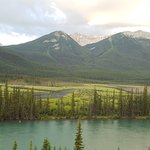 Bow Valley Parkway Foto