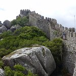 Castle of the Moors Foto
