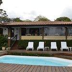 Photo de Porto Pacuiba Hotel