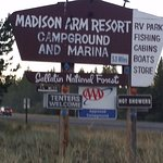 Madison Arm Resort Foto