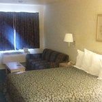 Days Inn Riverside Tyler Mall Foto