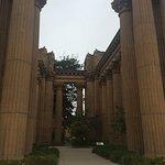 Photo de Palace of Fine Arts