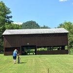 Foto di Berry Springs Lodge