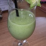 revitalize yourself with a smoothie...