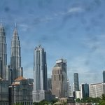 Hop on Hop Off Bus Kuala Lumpur Foto