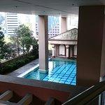 Photo de Silka Maytower Hotel, Kuala Lumpur