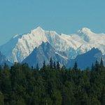 Foto de Mt. McKinley Princess Wilderness Lodge