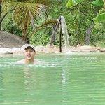 Agua de oasis