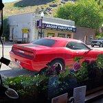 Chuckwagon Cafe Foto