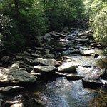 Photo de Indian Creek Campground