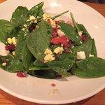 Twisted BLT Salad