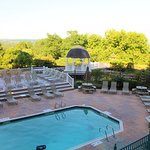 Woodcliff Hotel and Spa Foto