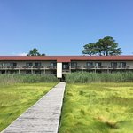 Foto de Assateague Inn