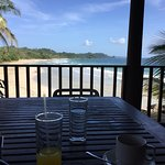 Foto de Punta Lava Beach Bar and Grill