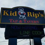 Kid Rip's Tap and Tavern