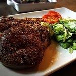 Mussel and Steak Bar