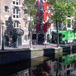 Photo de Tulip Inn Amsterdam Centre