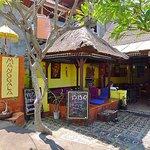 Mr Friday's Manggala restaurant