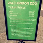 Foto di ZSL London Zoo